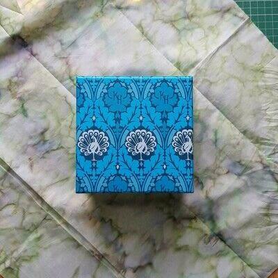How to make a storage unit. Fat Quarter Gift Wrap - Step 1