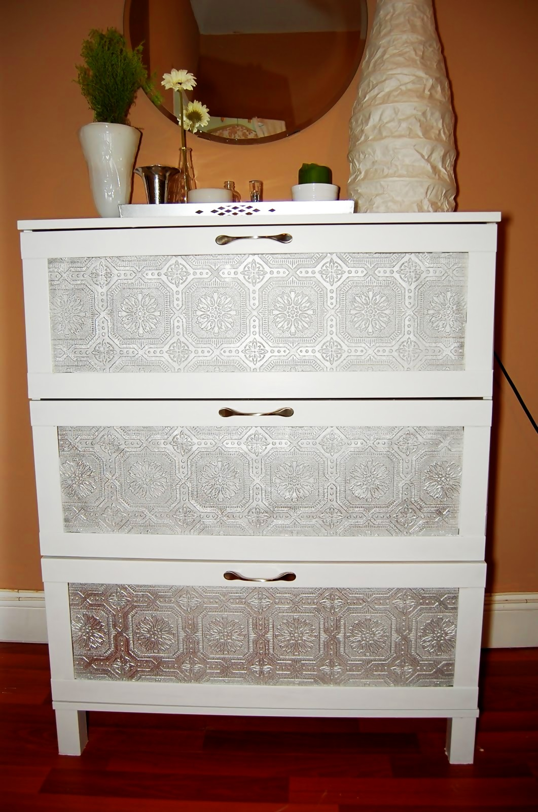 Ikea Dresser Hack · A Drawer · Decorating on Cut Out + Keep ...