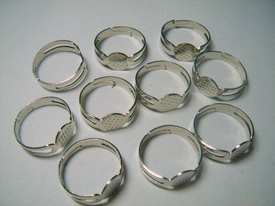 How to make a recycled ring. Human Tooth Ring - Step 1