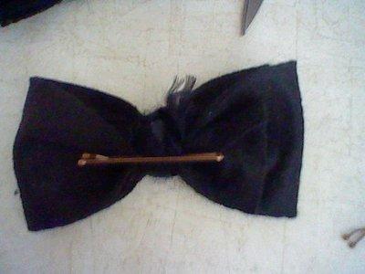 How to make a hair bow. Felt Hair Bows - Step 5