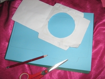 How to make a cd covers & mixtapes. Cd/Dvd Covers - Step 2
