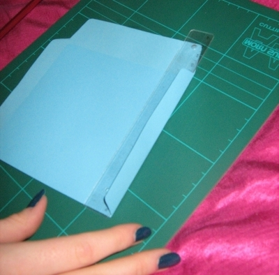 How to make a cd covers & mixtapes. Cd/Dvd Covers - Step 4