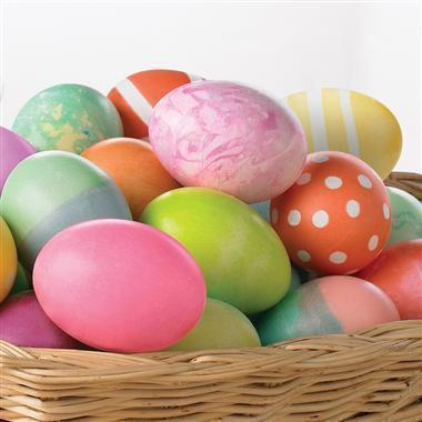 How to make a decorative egg. Surprising Eggs. - Step 4
