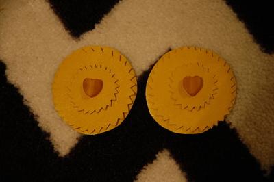 How to make a handbag. Diy Kate Spade Owl Purse, Version 2 - Step 6
