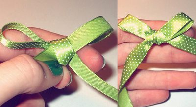 How to make a bow bracelet. Easy Ettika Bow Bracelet - Step 3