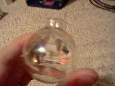 How to make a bauble. Twilight Ornaments :] - Step 10