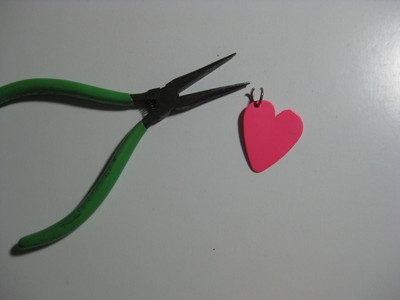 How to recycle a guitar pick bracelet. Braided Guitar Pick Bracelet - Step 4