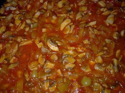 How to cook a mushroom. Sauteed Mushrooms - Step 1