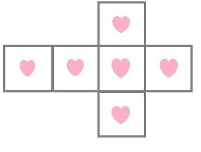 How to make a cube plushie. Companion Cube Plush - Step 5
