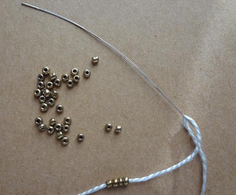 Crochet Beaded Bracelets Usefulresults