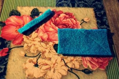 How to make a hair bow. Cute Hairbow. ? - Step 1