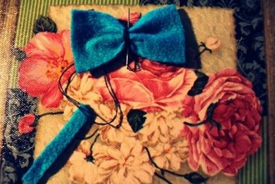 How to make a hair bow. Cute Hairbow. ? - Step 5