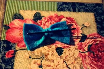 How to make a hair bow. Cute Hairbow. ? - Step 11