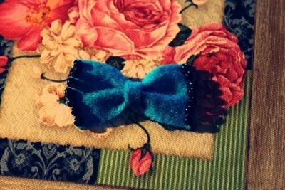 How to make a hair bow. Cute Hairbow. ? - Step 14