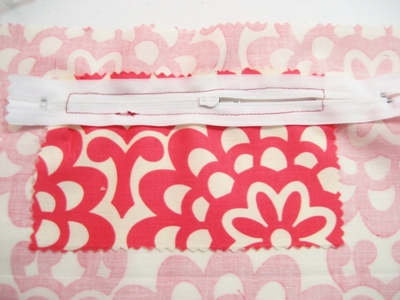 How to make an envelope clutch. Soy Envelope Clutch Tutorial - Step 24