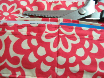 How to make an envelope clutch. Soy Envelope Clutch Tutorial - Step 30