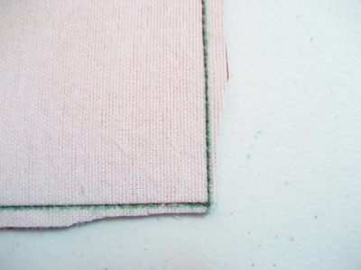 How to make an envelope clutch. Soy Envelope Clutch Tutorial - Step 42