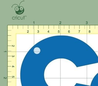How to make a shrink plastic pendant. Cricut Name Necklace - Step 2
