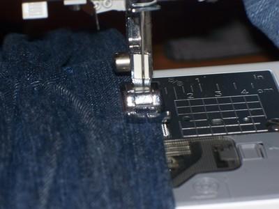 How to sew a bow clutch. Miu Miu Inspired Clutch - Step 10