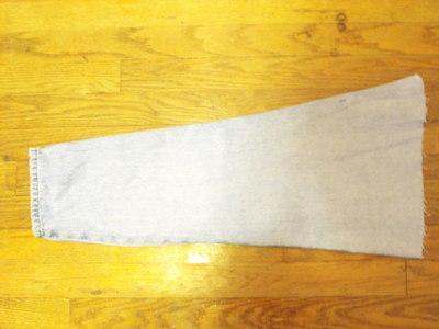 How to make a mini skirt. Funky Plaid Corset Skirt - Step 2