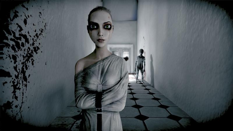 Alice Liddell S Insane Asylum Makeup 183 How To Create A