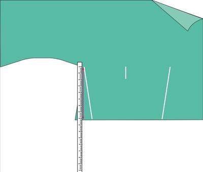 How to sew a romper. The Romper - Step 16