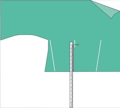 How to sew a romper. The Romper - Step 17