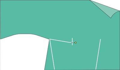 How to sew a romper. The Romper - Step 18
