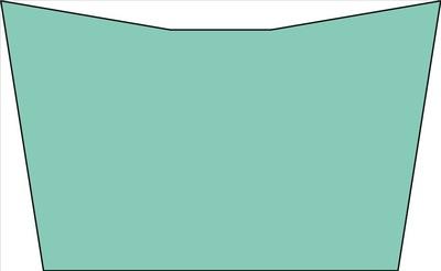 How to sew a romper. The Romper - Step 20
