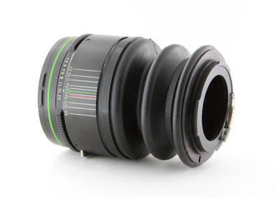 How to make a camera lens. Diy Tilt Shift/Lensbaby Lens  - Step 4