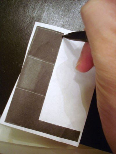 How to make a plaque / sign. How To Hand Letter Signs Like A Pro (Or, At Least, Like Me) - Step 2