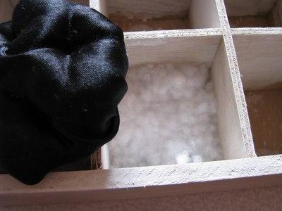 How to make a box. Goth Box - Step 8