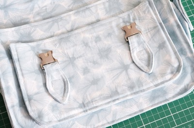 How to make a satchel. Satchel - Step 13