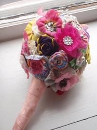 Small flower girl 2