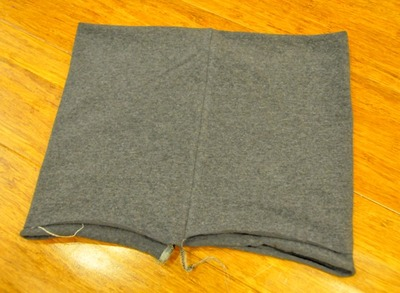 How to make pyjamas / a nightie. It's A Twofer: Comfy Jammie Pants And Jumper For $5.95 - Step 9