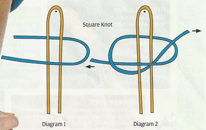how to make a square knot bracelet square knot bracelet 183 how to braid a braided bead 8454