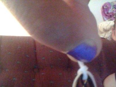 How to make an elastic band bracelet. Rubber Band Bracelets - Step 5