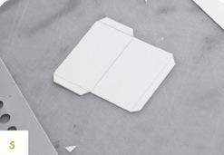 How to make a pinhole camera. Matchbox Pinhole Camera - Step 12