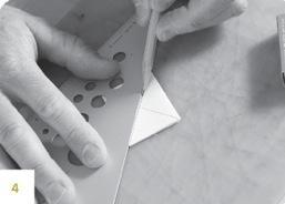 How to make a pinhole camera. Matchbox Pinhole Camera - Step 17