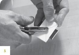 How to make a pinhole camera. Matchbox Pinhole Camera - Step 18
