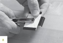 How to make a pinhole camera. Matchbox Pinhole Camera - Step 21