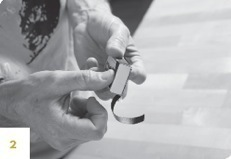 How to make a pinhole camera. Matchbox Pinhole Camera - Step 27