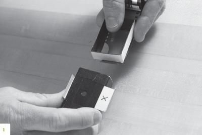 How to make a pinhole camera. Matchbox Pinhole Camera - Step 29