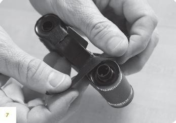 How to make a pinhole camera. Matchbox Pinhole Camera - Step 36