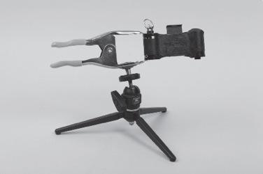 How to make a pinhole camera. Matchbox Pinhole Camera - Step 40