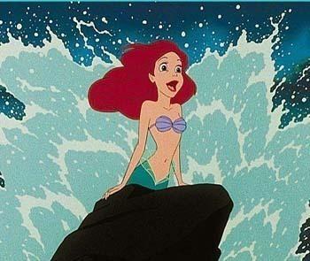 How to make a mermaid costume. Mermaid Costume - Step 22