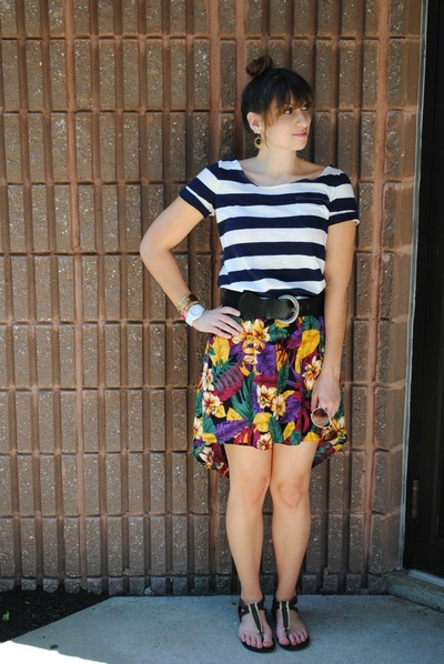 How to make a pencil skirt. Diy Fishtail Skirt - Step 6