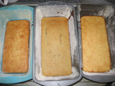 How to make a tiramisu. Tiramisu Layer Cake - Step 2