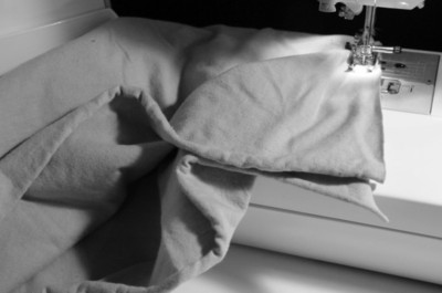 How to sew a baby dress. Celestial Dress Diy - Step 8