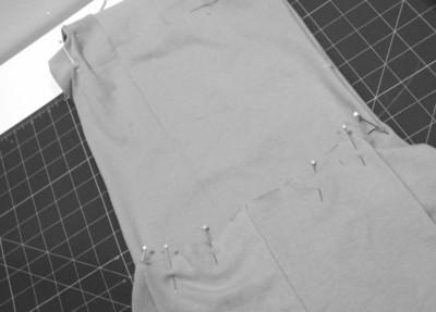How to sew a baby dress. Celestial Dress Diy - Step 11